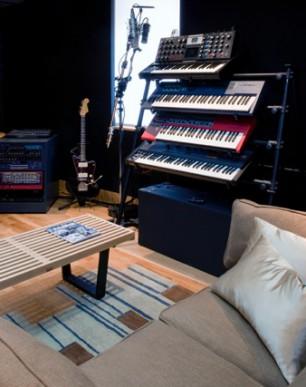 A&B RECORDING STUDIO 01